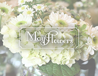 May Flowers Identity