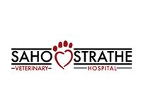 SAHO Branding