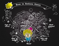 Web Design_How to reduce Stress