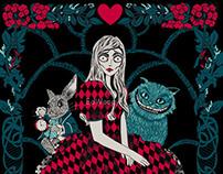 Alice Wood