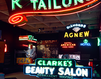 MUSEUM OF VANCOUVER | NEON VANCOUVER/UGLY VANCOUVER