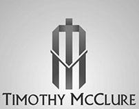 Timothy McClure Ministries - Logo
