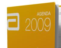 Agenda Abbott 2009
