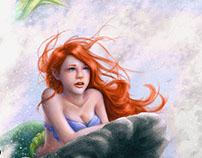 Little Mermaid (live action)