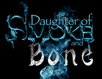 Daughter of Smoke and Bone Book and Character Designs