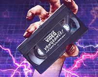 Video Vengeance Logo & Poster