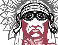 WIP: Indian Warrior