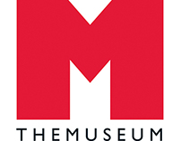 THEMUSEUM Re-Branding and Graphic Standards