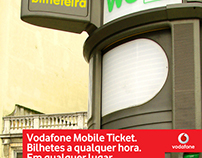 Vodafone - Tickets Everywhere