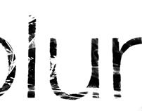 Wind, Tear, Blur Concept Type