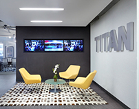 Titan, Chicago, IL Architect: Box Studios