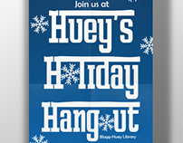 Huey's Holiday Hangout