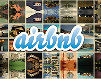Airbnb selected works