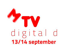 MTV digital days / volumeet