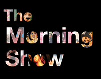THE MORNING SHOW- animated short film