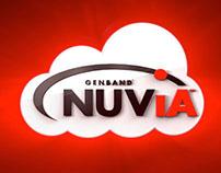 Genband NUViA