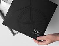 Bikehood | Visual Branding