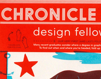 Chronicle Books Fellowship Poster