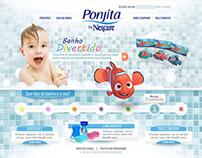 Ponjita 3M