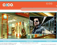 C&Co WebSite