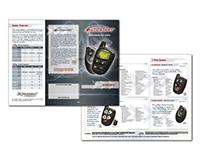 Directed Electronics Auto Start Brochure