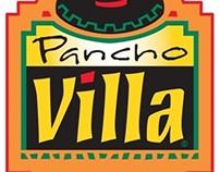 Un poco de humor con Tacos pancho villa