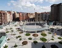 Indautxu Square
