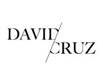 David Cruz Hair / Logo Concepts
