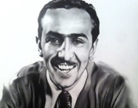 Mr. Walt Disney
