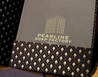 Pearline Soap Factory