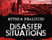 Myths & Realities in Disaster Situations