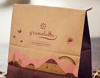 Granulatta – Chocolate no Cabide
