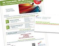 Kinecta Mailer & Envelope
