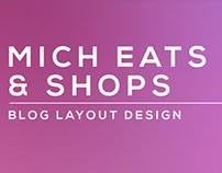 MICH EATS & SHOPS
