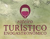 Roteiro Turístico Enogastronômico