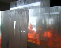 0 bis unendlich, 2012 (collaborative piece)