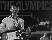 The Olympics - Indie Band