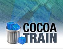 CocoaTrain Poster