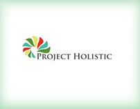 Project Holistic Logo