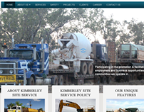 Kimberley Site Services