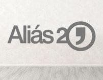 Aliás 20 years