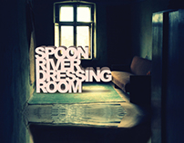 Spoon River Dressing Room | Poster Design