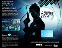 Agente Geek i7