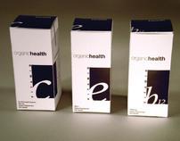 Vitamin Boxes - Black and White