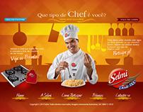 Chef Selmi