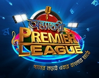 ANTAKSHARI PREMIER LEAGUE Show Package
