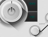 Audio Application