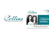 Collins Orthodontics