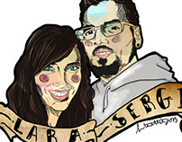 Lara & Sergio
