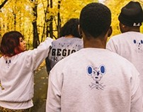 Region R.A.T.S. F/W Look Book Shot by Ryan J Bolger